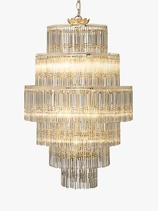 Chandelier lighting ceiling lighting john lewis partners john lewis partners athenea chandelier aloadofball Image collections