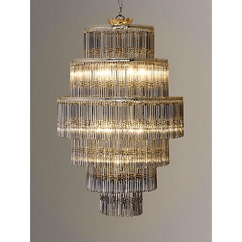 Buy john lewis athenea chandelier john lewis buy john lewis athenea chandelier online at johnlewis mozeypictures Image collections