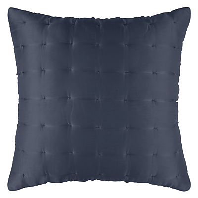 John Lewis Boutique Hotel Silk Cushion Cover