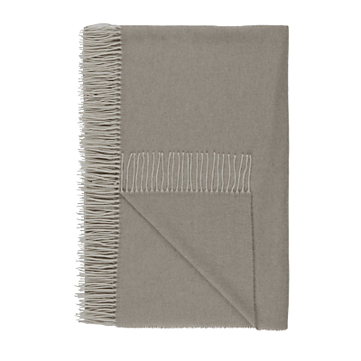 Croft Collection 100% Cashmere Throw