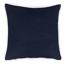 Buy House by John Lewis Sherpa Cushion Online at johnlewis.com