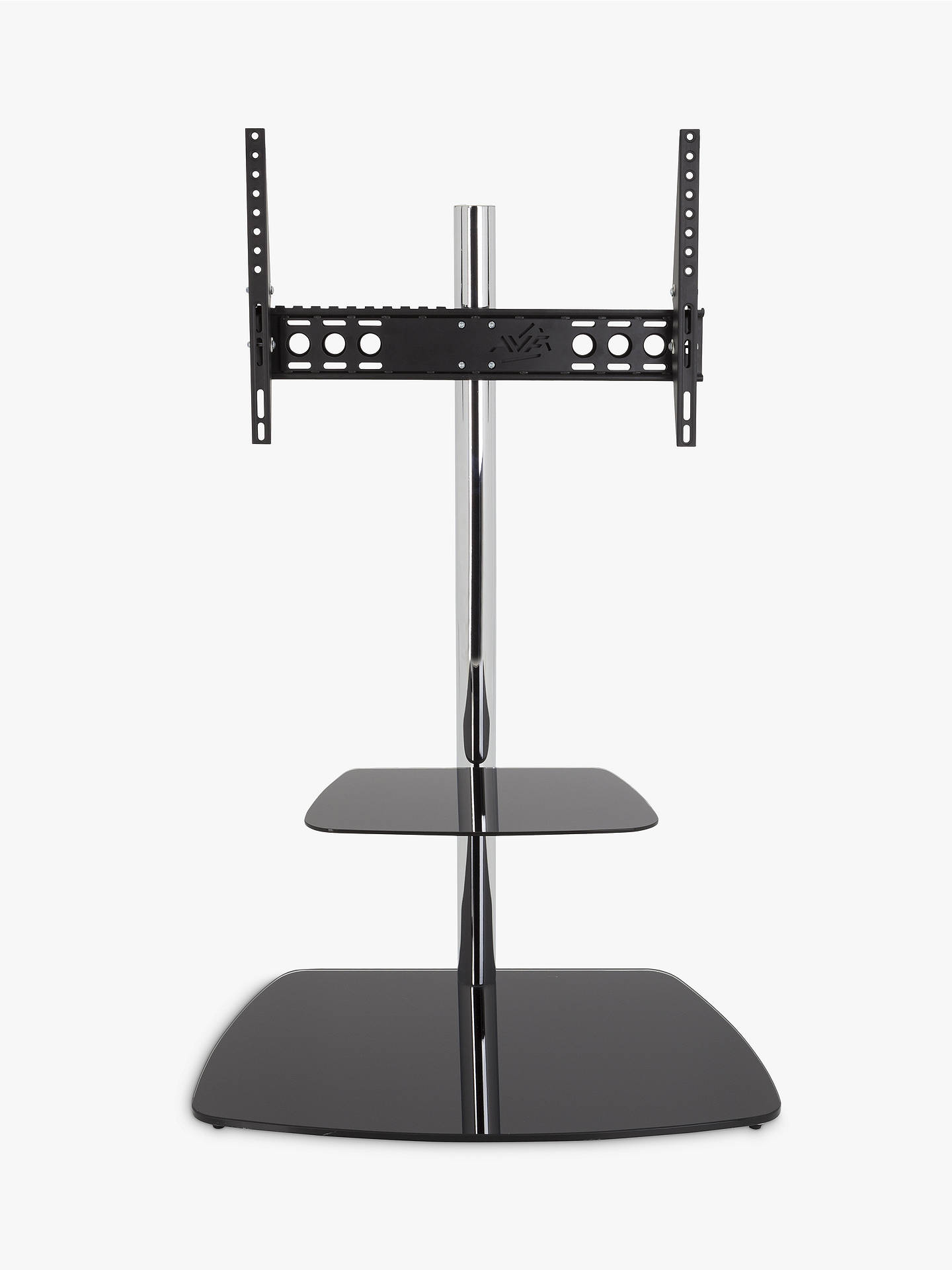 Avf Reflections Iseo 800 Tv Stand With Mount For Tvs 32 70 At John