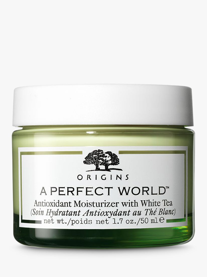 Origins Origins A Perfect World™ Antioxidant Moisturiser with White Tea, 50ml