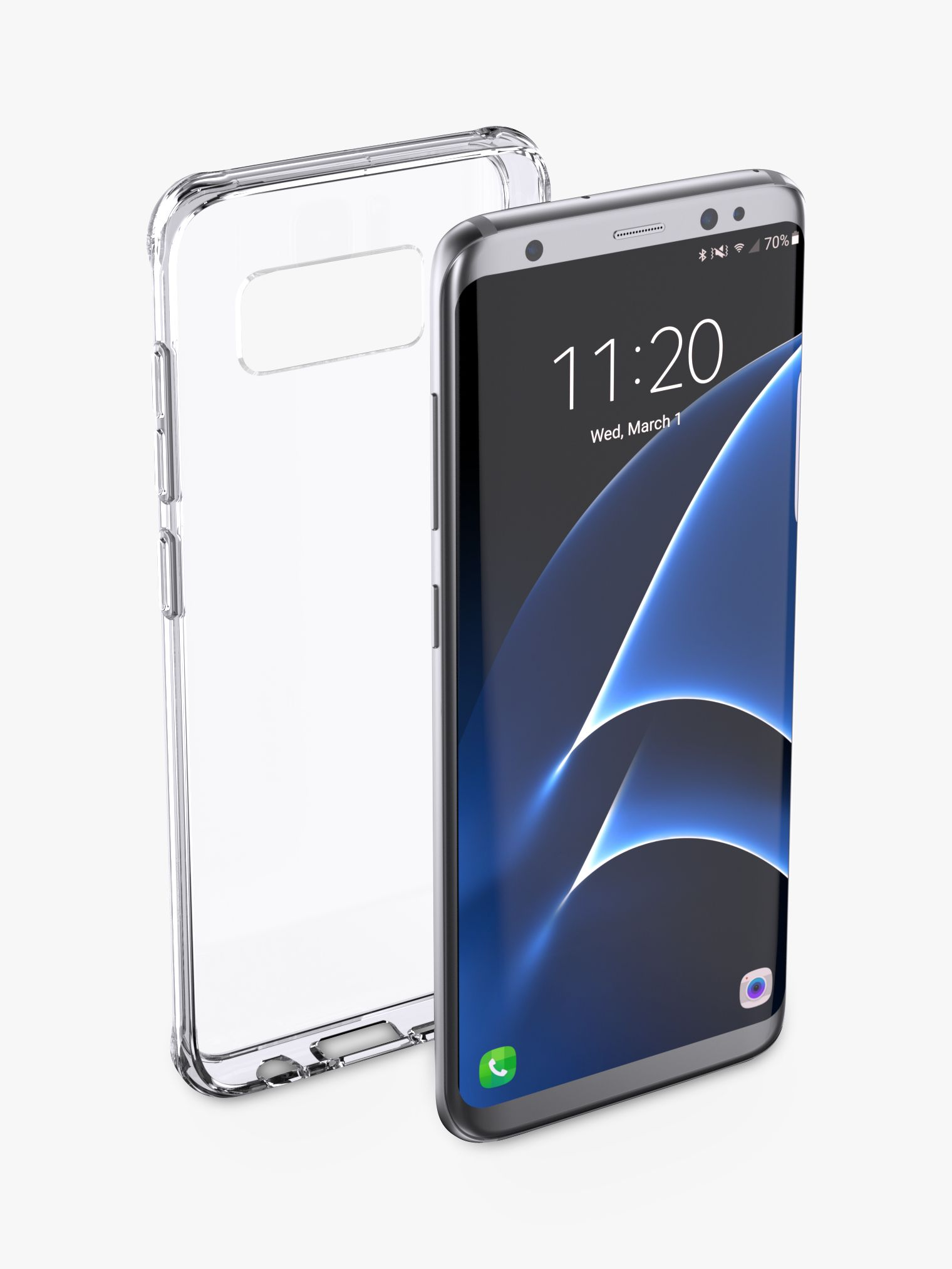 Griffin Reveal Case for Samsung Galaxy S8 Plus