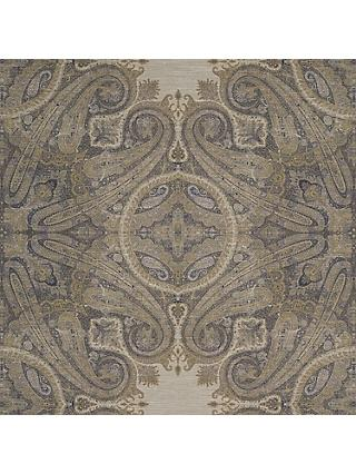 Zoffany Kempshott Elswick Paisley Wallpaper