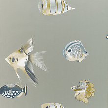 Buy Harlequin Kamanu Wallpaper Online at johnlewis.com
