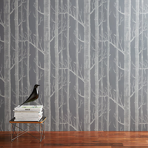Cole And Son Wallpaper Woods - Home Decorating Ideas & Interior Design