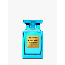 Buy TOM FORD Private Blend Mandarino Di Amalfi Eau de Parfum, 100ml Online at johnlewis.com