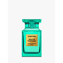 Buy TOM FORD Private Blend Sole Di Positano Eau de Parfum, 100ml Online at johnlewis.com