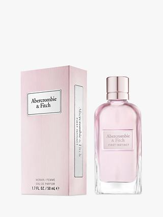 Abercrombie & Fitch First Instinct For Her Eau de Parfum