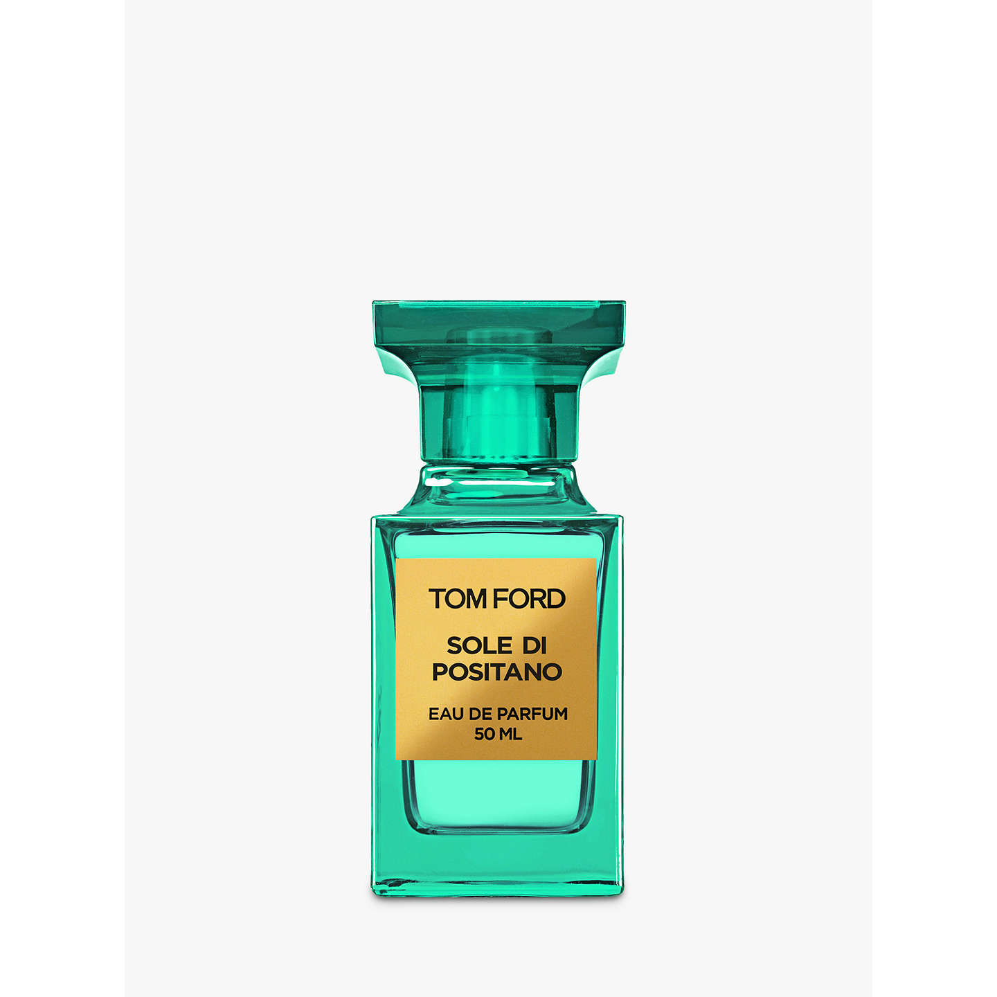 BuyTOM FORD Private Blend Sole Di Positano Eau de Parfum, 50ml Online at johnlewis.com