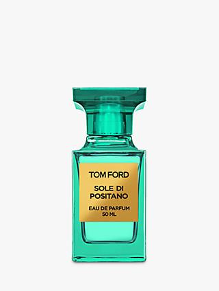 TOM FORD Private Blend Sole Di Positano Eau de Parfum, 50ml