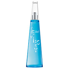Buy Issey Miyake L'Eau d'Issey Summer Edition Eau de Toilette, 100ml Online at johnlewis.com