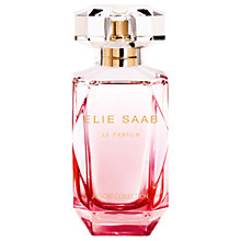 Buy Elie Saab Le Parfum Resort Collection Eau de Toilette, 50ml Online at johnlewis.com