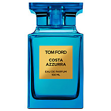 Buy TOM FORD Private Blend Costa Azzura Eau de Parfum, 100ml Online at johnlewis.com