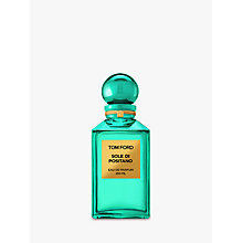 Buy TOM FORD Private Blend Sole Di Positano Eau de Parfum, 250ml Online at johnlewis.com