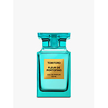 Buy TOM FORD Private Blend Fleur De Portofino Eau de Parfum, 100ml Online at johnlewis.com