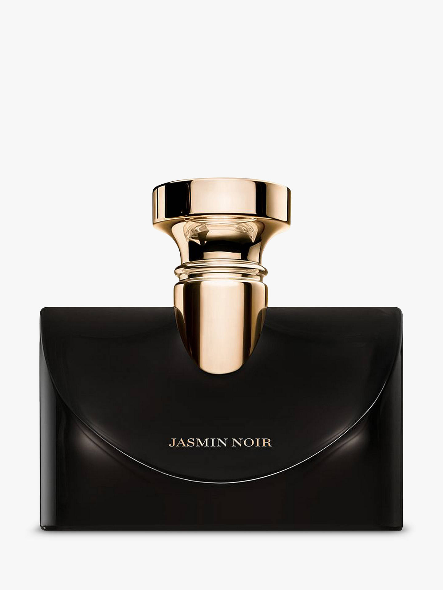 4ffd03e1753 BVLGARI Splendida Jasmin Noir Eau de Parfum at John Lewis   Partners