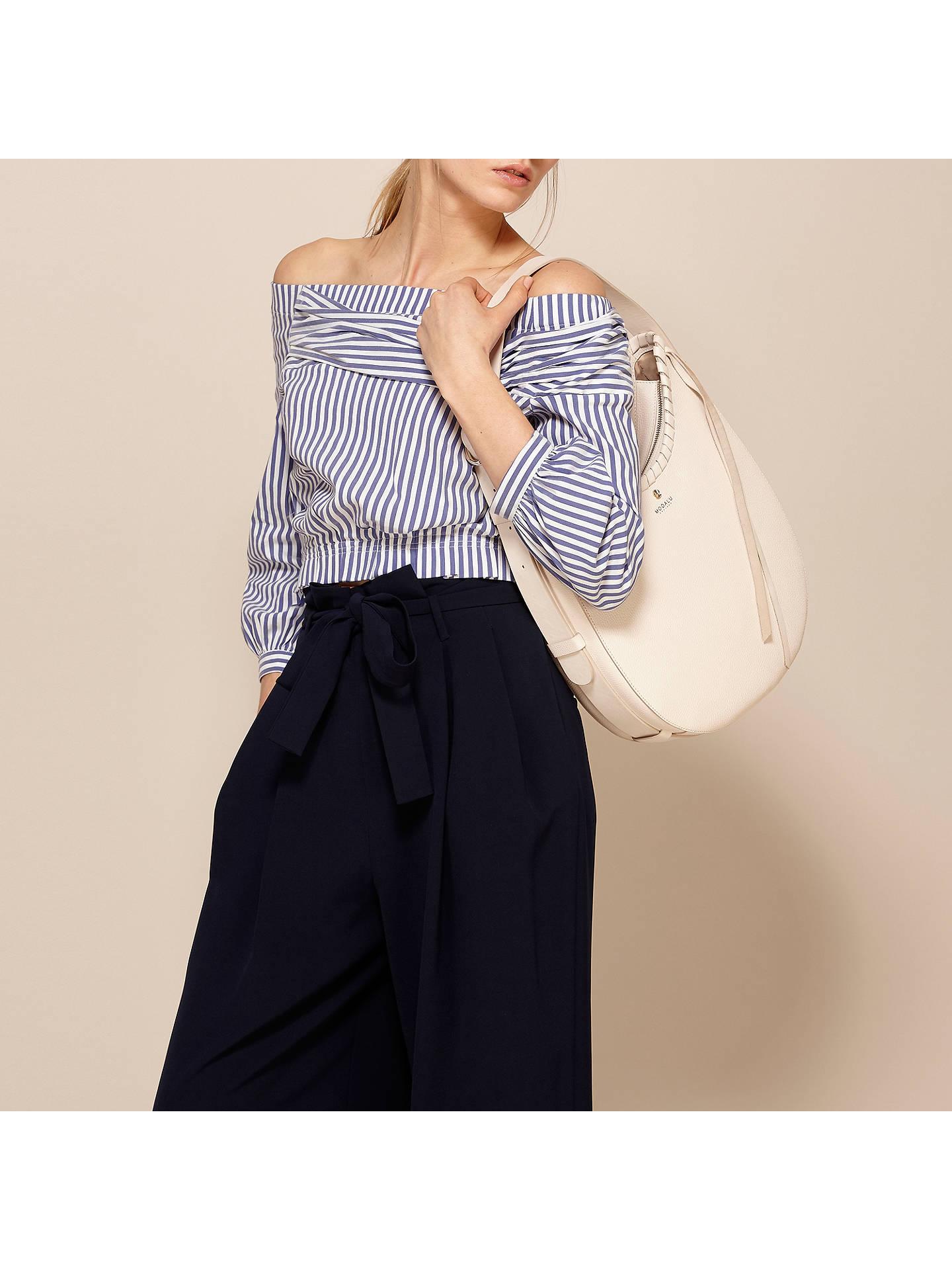 770520ce30 ... Buy Modalu Luna Scoop Leather Large Shoulder Bag