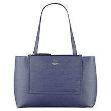 Buy Radley Arlington Street Leather Tote Bag Online at johnlewis.com