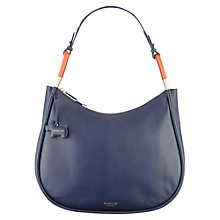 Buy Radley Hyde Park Leather Shoulder Bag Online at johnlewis.com