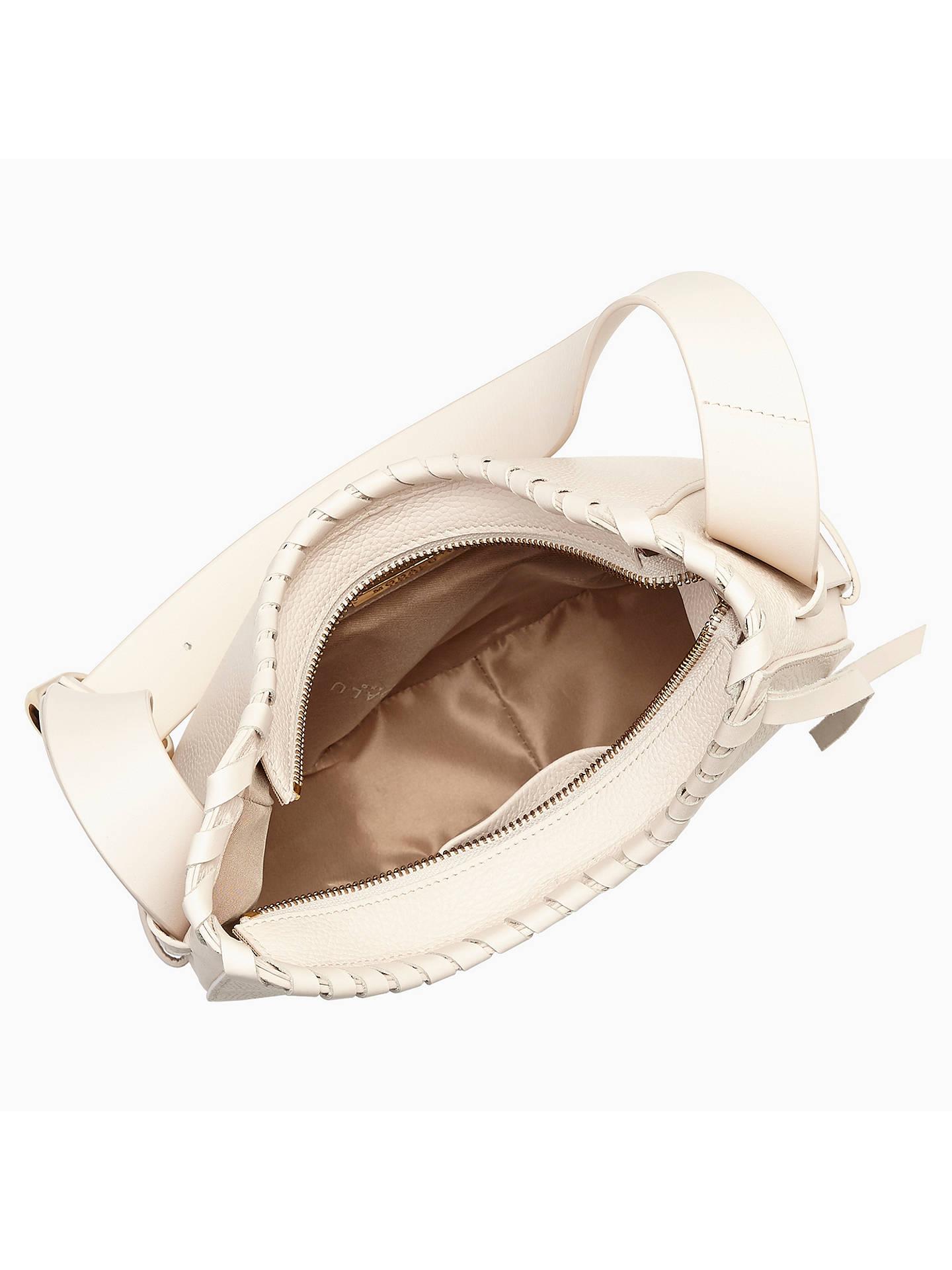 18018ba24e ... Buy Modalu Luna Scoop Leather Small Shoulder Bag
