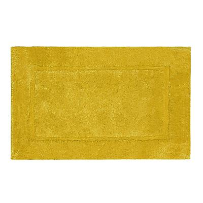 John Lewis Deep Pile Bath Mat with Microfresh Technology, 50 x 80cm