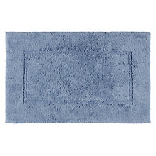 Buy John Lewis Large Deep Pile Bath Mat with Microfresh Technology, 60 x 100cm Online at johnlewis.com