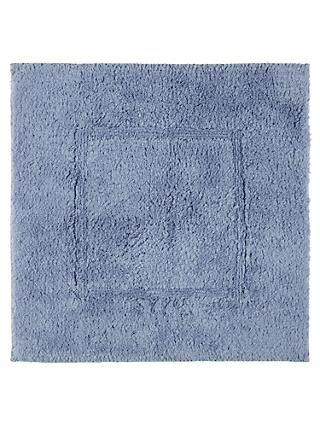 John Lewis Partners Deep Pile Shower Mat With Microfresh Technology 60 X 60cm
