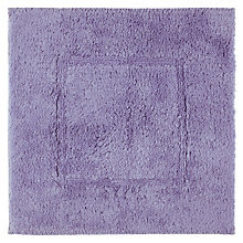 Buy John Lewis Deep Pile Shower Mat with Microfresh Technology, 60 x 60cm Online at johnlewis.com