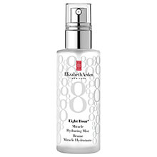 Buy Elizabeth Arden Eight Hour® Miracle Hydrating Mist, 100ml Online at johnlewis.com