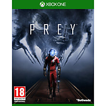 Buy Prey, Xbox One Online at johnlewis.com