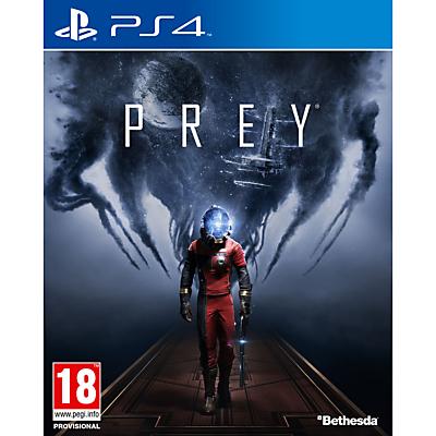 Image of Prey, PS4