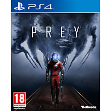 Buy Prey, PS4 Online at johnlewis.com