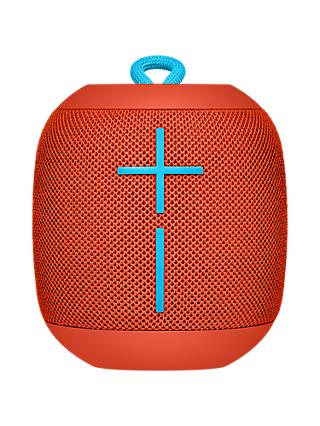 Ultimate Ears WONDERBOOM Bluetooth Waterproof Portable Speaker