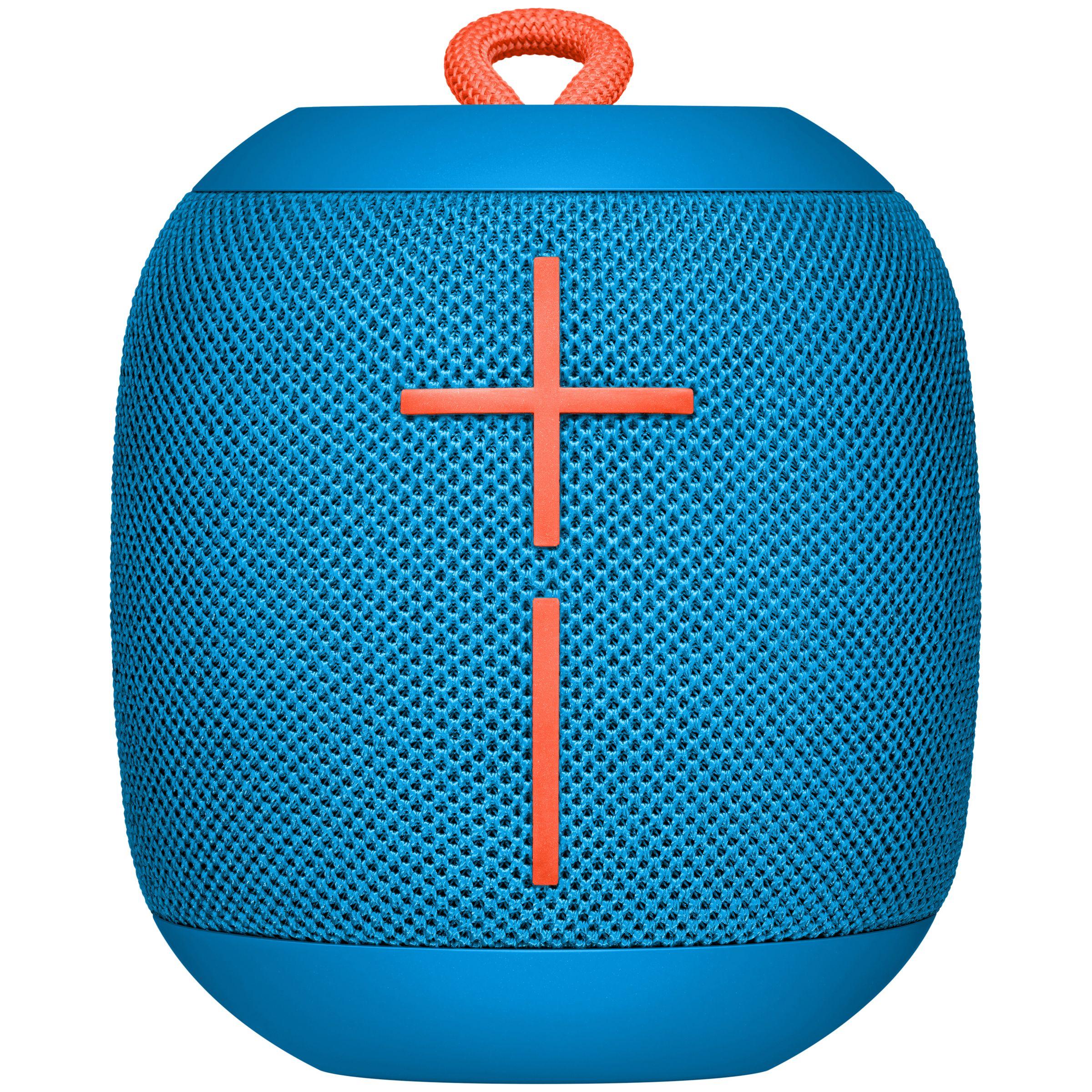 Ultimate Ears Ultimate Ears WONDERBOOM Bluetooth Waterproof Portable Speaker