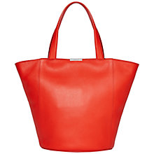 Buy Modalu Lola Leather Large Bucket Bag Online at johnlewis.com