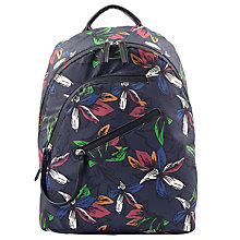 Buy Kin by John Lewis Freja Backpack Online at johnlewis.com