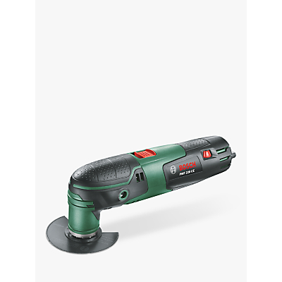 Bosch PMF 220 CE Set Multitool