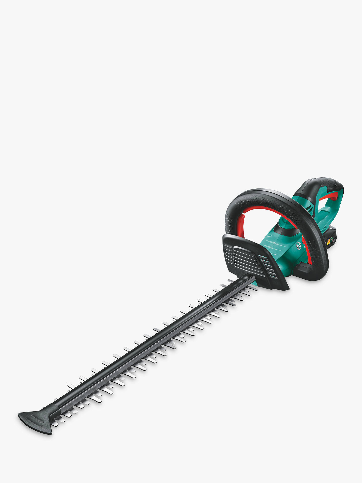 Buy Bosch 18-500 UniversalHedgeCut Hedge Cutter Online at johnlewis.com