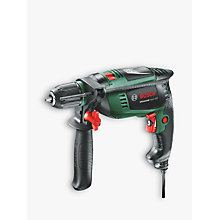 Buy Bosch UniversalImpact 800 Impact Drill Online at johnlewis.com