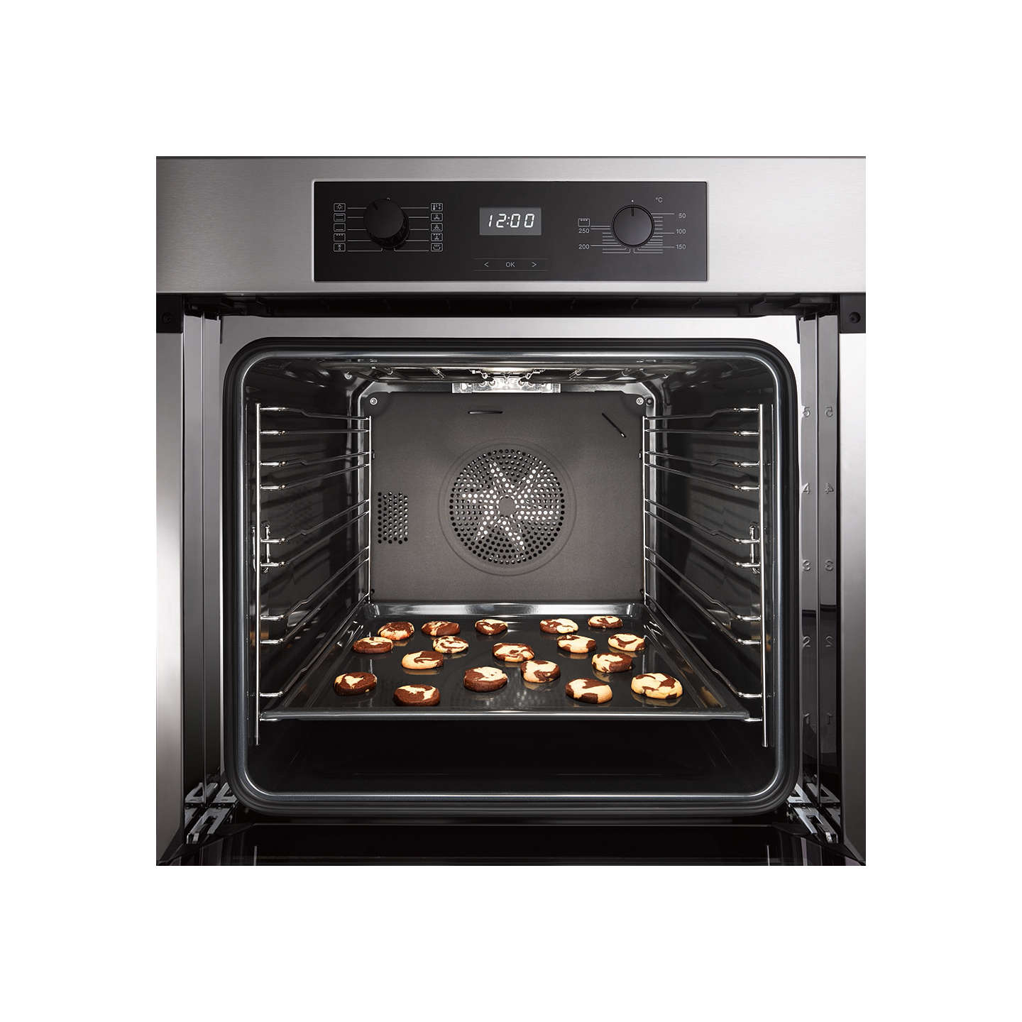 miele h2265bp discovery built in pyrolytic single oven. Black Bedroom Furniture Sets. Home Design Ideas