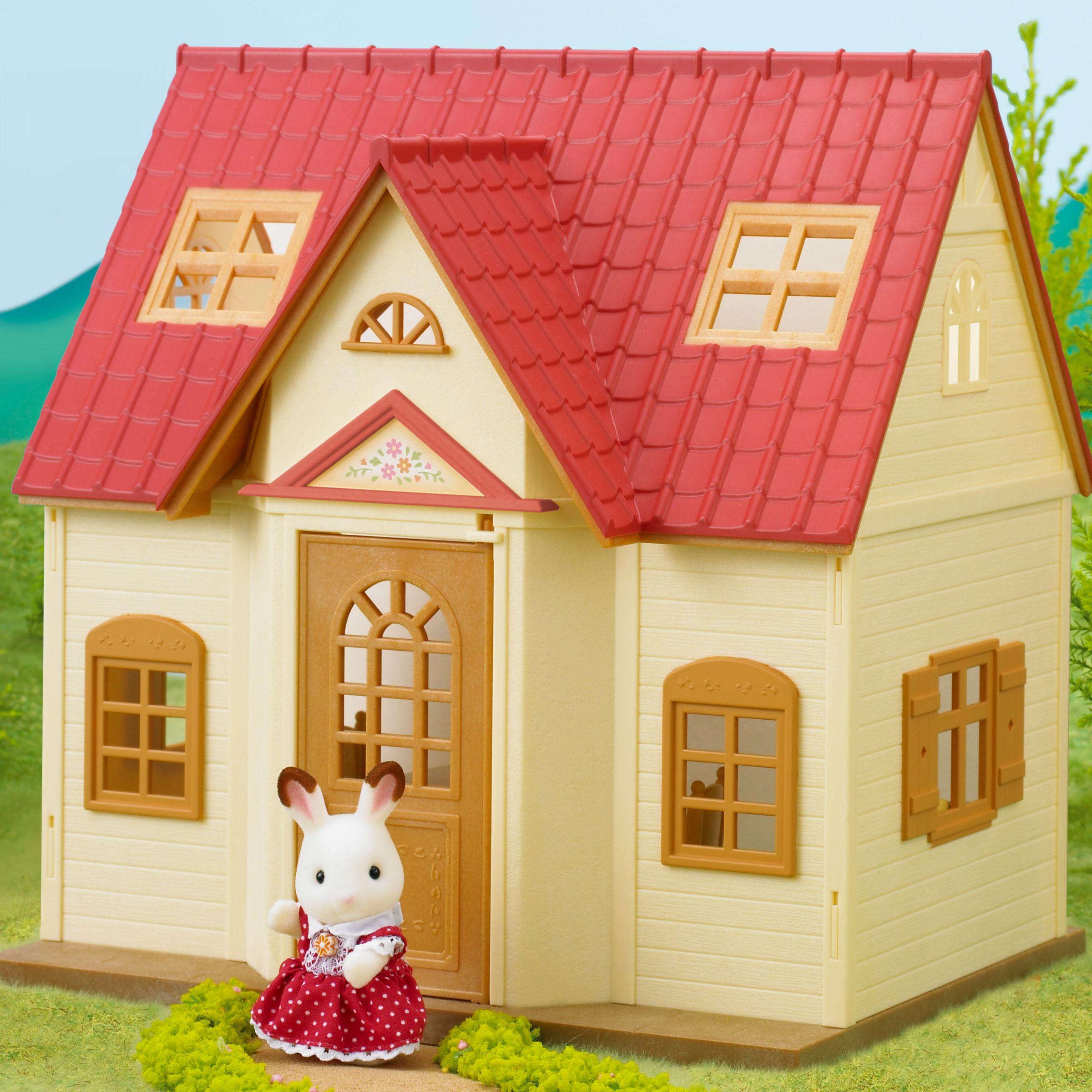 дома для игрушек картинки тебя