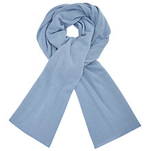 Buy John Lewis Cashmere Large Travel Wrap Online at johnlewis.com