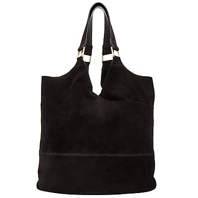 Kin by John Lewis Ronja Leather Shoulder Bag