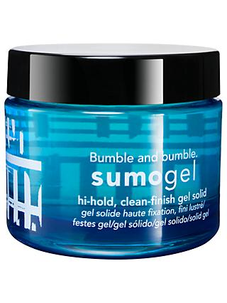 Bumble and bumble Sumo Gel, 50ml