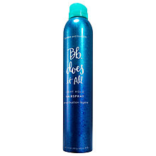 Buy Bumble and bumble Does It All Light Hold Styling Spray, 300ml Online at johnlewis.com