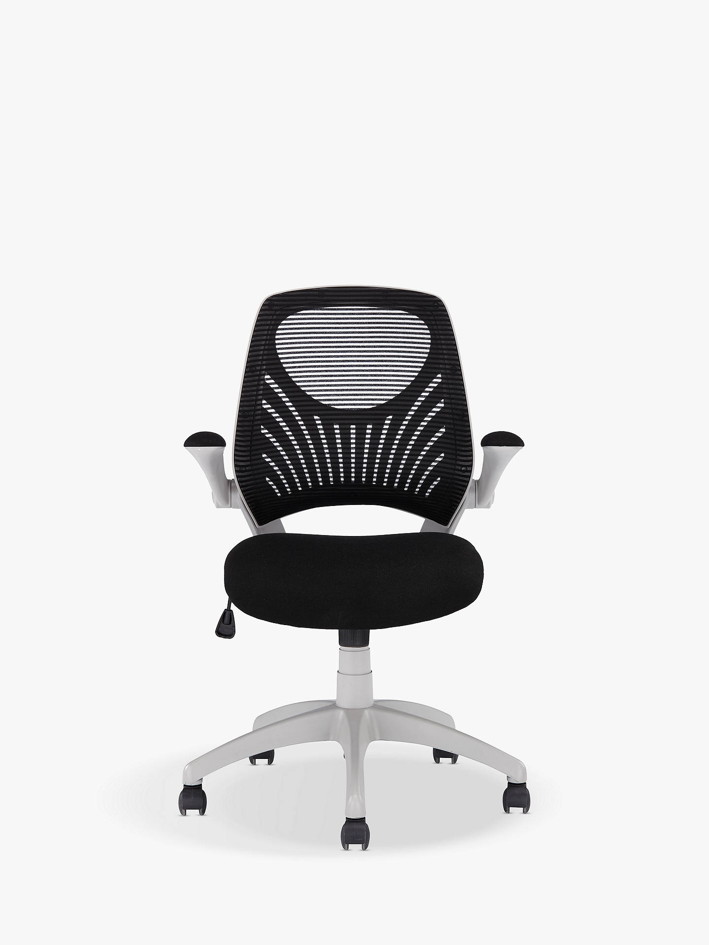 house by john lewis hinton office chair at john lewis. Black Bedroom Furniture Sets. Home Design Ideas