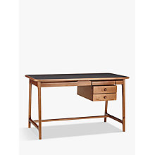 Buy John Lewis Soren Desk Online at johnlewis.com
