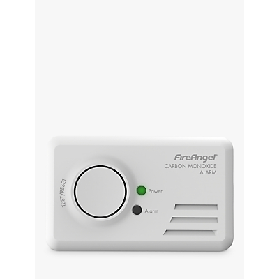 Image of FireAngel C0-9B Carbon Monoxide Alarm